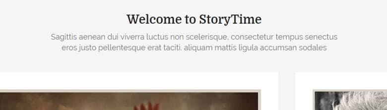 Storytime Pro blog intro